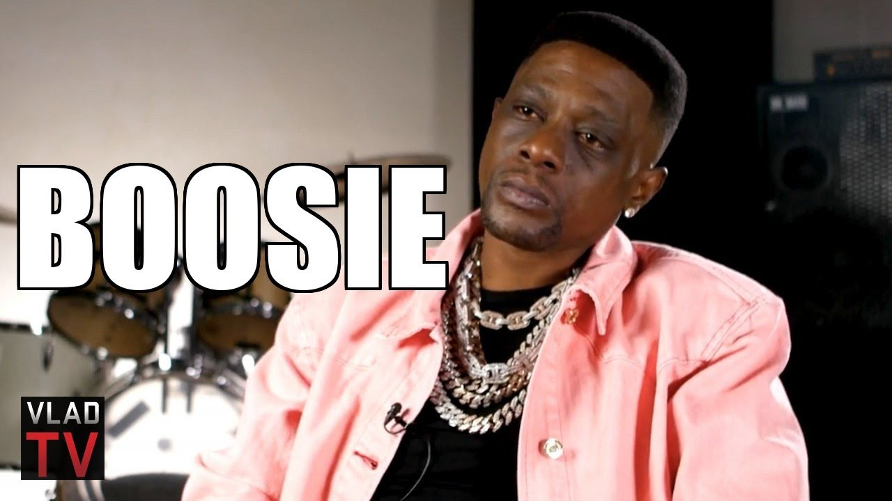 Boosie on YK Osiris & Yung Bleu Roasted for Wearing Fake Gucci & Louis Vuitton Jackets (Part