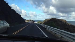 Hanama Bay cruising Thumbnail