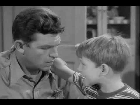The Andy Griffith Show S01E01 New Housekeeper
