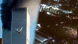 Башни близнецы и расстрел в Лас-Вегасе. Заказ спецслужб США?