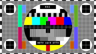 Simulazione RAI Attacco Nucleare / Prank