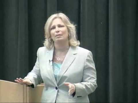 Leading From Within An Organization - Michelle Yozzo Drake