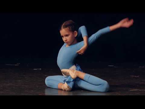 La Passion -  Solo ballet with Alexia Farcasanu