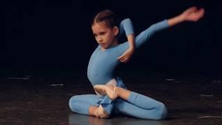 La Passion -  Balet Solo   Alexia Farcasanu