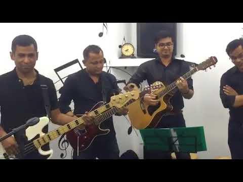 Teertha Band Group- Facebook Live 12 01 18