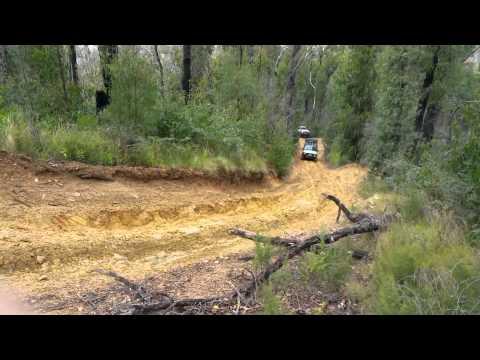 4WD Trip Leader Info weekend at Walhalla (Deep Creek 1 and 4)