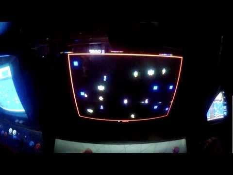 ScoreGround - Arcade - Robotron: 2084: 27,123