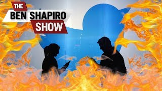 The Fight To Control Your News | The Ben Shapiro Show Ep. 451