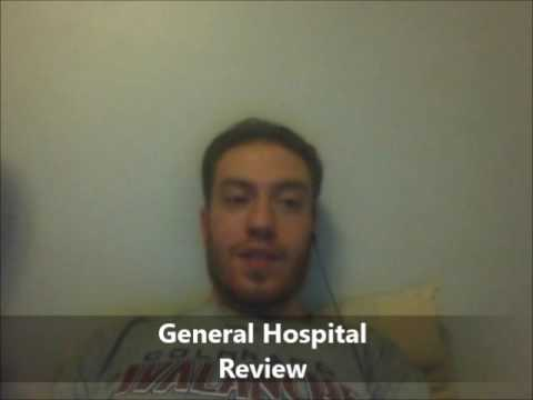 DSOC General Hospital Review 8 31 16