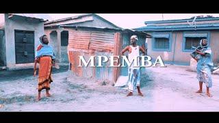 Simco Ice-cream Ft Chatumandota KISOMO Video Comedy (Balaaa) thumbnail