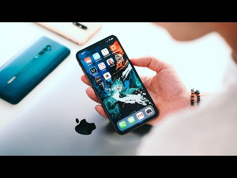 My Favourite iPhone Apps – 2019