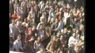 Love Parade 1994 - Miss Djax - Marusha - Westbam - Sven Vath - acid rave techno Viva TV