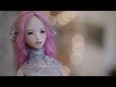 Doll Artist Randi Channel, Mickalene Thomas Art at the Wex, Mistar Anderson