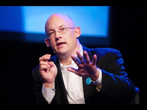 Clay Shirky Q&A NMD Spesial 2011