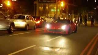 Novitec Rosso Refines Ferrari 458 Italia Videos