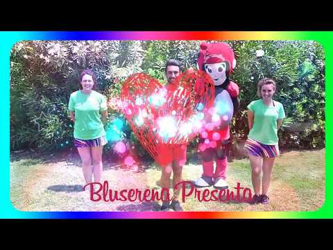 Il Cuoco Provetto - Canzoni per bambini - Bluserena