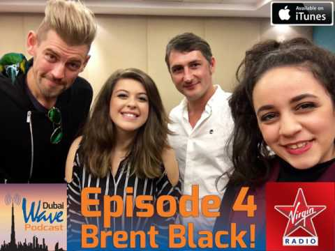 Ep 4: Dubai Radio - Brent Black