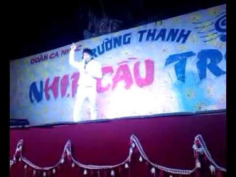 Vua Nhac San Luong Gia Huy Hat o q7