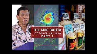 UNTV Ito Ang Balita PART 1