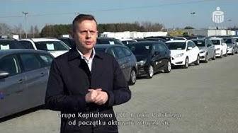 120 aut od PKO Leasing na walkę z #koronawirus | PKO Bank Polski