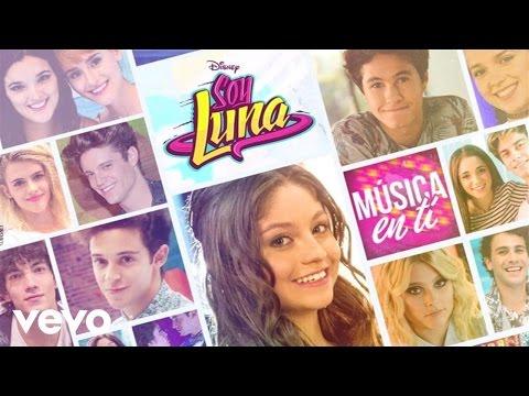 Elenco de Soy Luna - Eres (Versión Radio Disney Vivo (Audio Only))