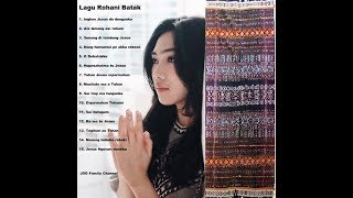 Download Lagu Rohani Batak Ingkon Jesus do donganku