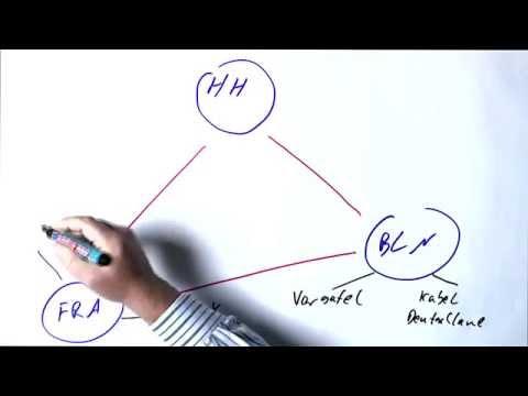 Knoten, Peers und Packetswitching: So funktioniert ein Internet Exchange Point!