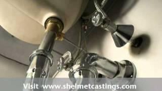 Building & Construction Machinery -shelmetcastings