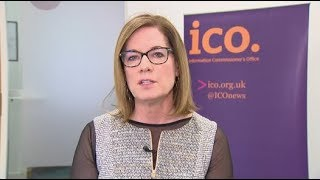 UK's Information Commissioner seeks warrant on Cambridge Analytica