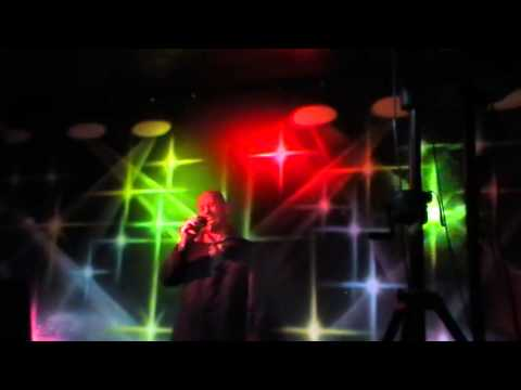 AC/DC - TNT - Mike Karaoke @ BI Jan 2014