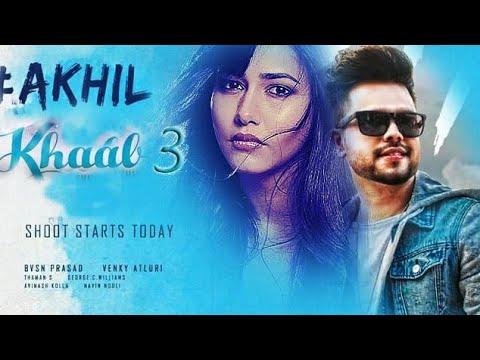 Khaab 3 Full Video Akhil ! Parmish Verma ! New Punjabi Songs 2018