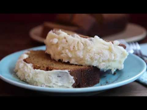 How to Make Pumpkin Gingerbread | Pumpkin Recipes | Allrecipes.com