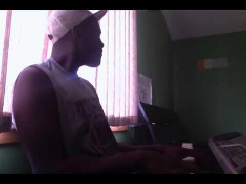 "Avant-""My First Love"" Jerome Johnson"