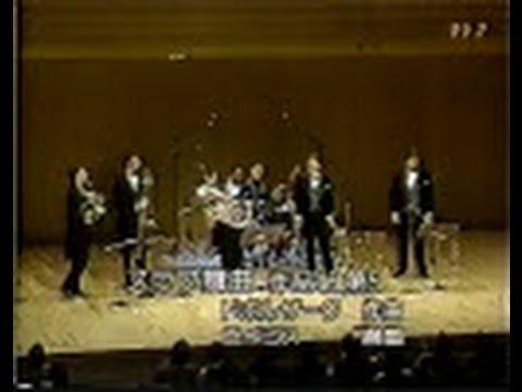 Empire Brass plays Dvorak's Slavonic Dance No.5
