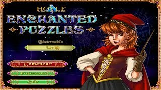Hoyle Enchanted Puzzles   (PC GAME)