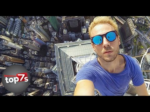 7 Heartbreaking Deaths While Taking Selfies