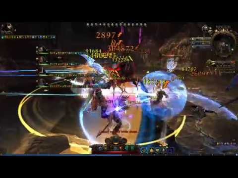 Epic Temple of Spiders (eToS) - Scourge Warlock - Neverwinter Module 6
