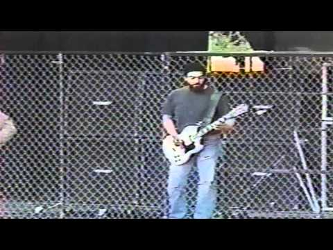 Soundgarden - Outshined with Eddie Vedder [Live Bremerton, WA 1992]