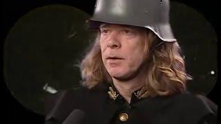 Sprengmeister Helge Schneider