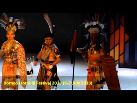 Wek Jonggan (Lagu Sarawak - Etnik Selakau)
