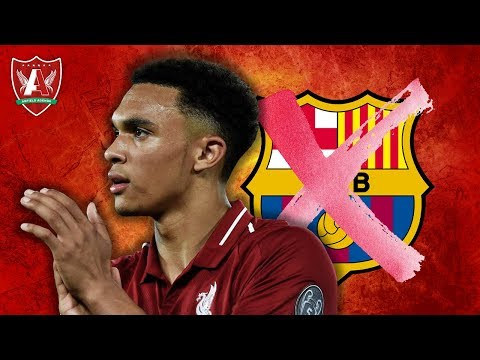 MORE BULLSH*T RUMOURS FROM SPAIN | LFC News & Chat