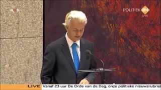Geert Wilders compilatie