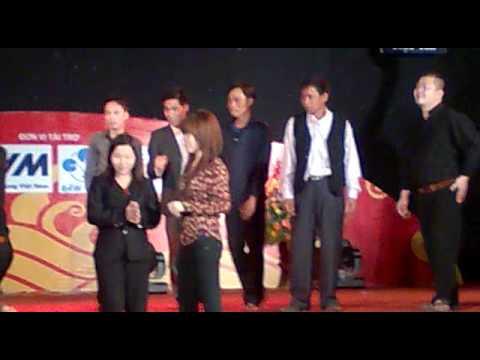 DJ Tu tren troi roi xuong- Châu Việt Cường ( Việt Trì city 2012 )