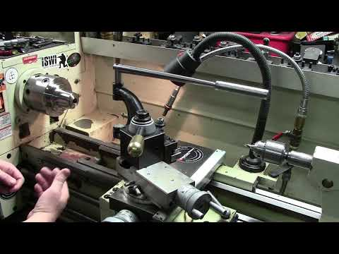 Holdridge Radii Cutter Demonstration