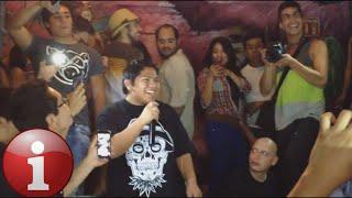 MC DINERO - Primer Concierto En VIVO [VERSION COMPLETO EXTENDIDO] (Cuernavaca,Morelos) 21/02/15 HD