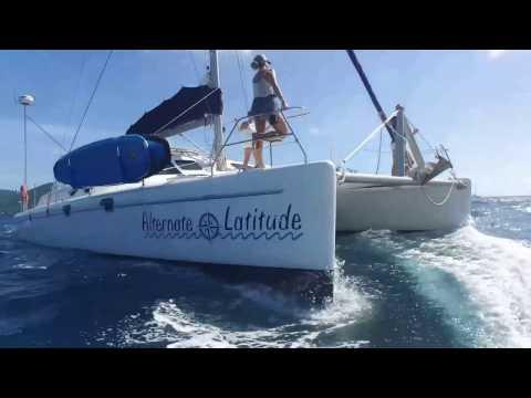 British Virgin Islands- Experience