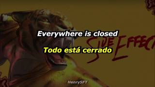 The Chainsmokers - Side Effects ft. Emily Warren |Lyrics| (Sub Español)