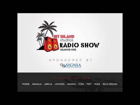 Hit Island Studios Radio show Season 01 Episode 01
