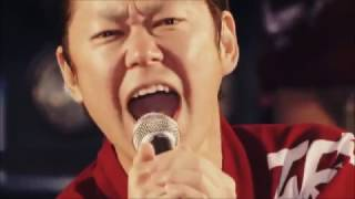 グループ魂 2015.8.29 @日比谷野外音楽堂.