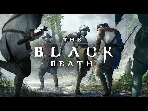 The Black Death - Militia Trailer